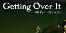 正版虐心神作《Getting over it》上架 和班尼特福迪一起攻克难关