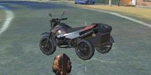 荒野行动体验服更新 三轮摩托载具载量大提升