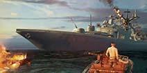 绝地求生全军出击海战模式怎么玩 绝地求生手游海战模式介绍