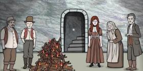 锈湖系列新作《锈湖:天堂岛》发布时间确认 明年1月上线双平台