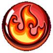 勇者联盟火焰风暴