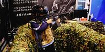 军事体育竞技游戏《特种部队VR》斩获大奖-4399小游戏