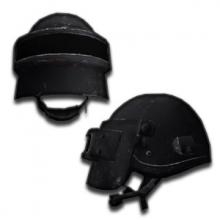 绝地求生全军出击3级头盔