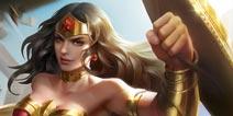 传说对决神力女超人奥义怎么搭配 王者荣耀台服神力女超人奥义攻略