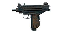 绝地求生刺激战场UZI性能分析 UZI冲锋枪界的荣耀