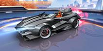 QQ飞车手游黑色闪电驾驶技巧 黑色闪电性能分析