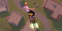 量子特攻跳伞技巧 量子特攻精准降落技巧