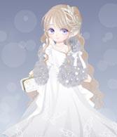 奥比岛x.y冬季高定礼服系列单品
