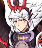 奥奇手绘---赤妖王