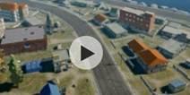 绝地求生刺激战场地图预览视频 刺激战场游戏场景抢先看