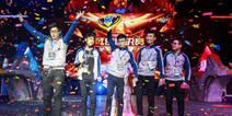 七战封神 《英魂之刃口袋版》年度总决赛LSJ战队夺冠回顾