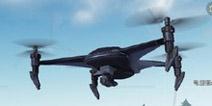 荒野行动1月18日更新:新道具无人机连狙SVD上线