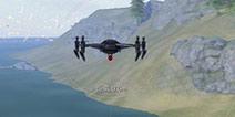 荒野行动无人机击落技巧攻略 无人机怎么击落