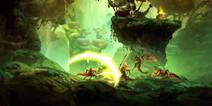 中国神话手游《非常英雄》 预计2018年下半年发售