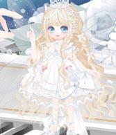 奥比岛爱梦幻音灵娃娃