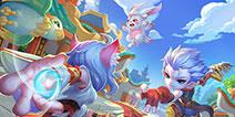 《造梦西游OL》8.3.0版本更新 全新幻境公平排位竞逐天梯