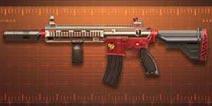 CF手游HK416-2018S1限定怎么得 HK416-2018S1限定武器介绍