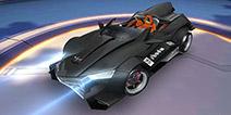 QQ飞车手游超强A车黑色闪电性能分析 黑色闪电属性介绍