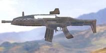 荒野行动外服新枪爆料:射速之王步枪XM8