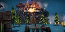 3D沙盒游戏《王者机械师》 体验超高自由度玩法