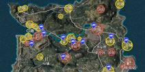 绝地求生全军出击地图攻略汇总 全军出击地图打法技巧全攻略