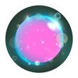 球球大作战光环七色泡泡怎么得 七色泡泡光环获取方法