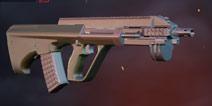谁是荒野行动步枪之王 新枪M27与AUG全面对比