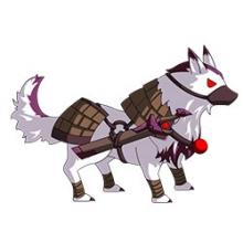 造梦西游4手机版土狼犬