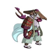 造梦西游4手机版剑客犬