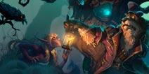 炉石传说新版本女巫森林发布 135张新卡四月上线