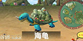 创造与魔法海龟