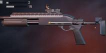 伤害最高的武器 荒野行动M88C霰弹枪解析