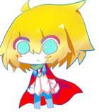 奥奇传说人形小超能