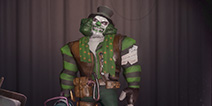 第五人格小丑天赋怎么加 小丑袭克天赋加点推荐
