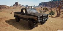 绝地求生全军出击沙漠地图新载具性能介绍 大巴皮卡你爱哪一款?