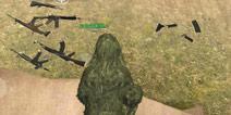 最稳定居然不是M27 荒野行动步枪弹道测试