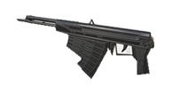 荒野行动APS步枪