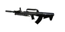 荒野行动ADS水陆步枪怎么样 ADS水陆步枪属性解析