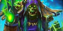 炉石传说女巫哈加萨怎么打 女巫哈加萨冒险攻略