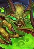 炉石传说恶魔法阵