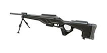 荒野行动CSLR4狙击枪