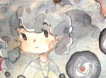 赛尔号手绘 犹格索托斯世界第一
