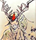 奥奇传说西服蛮王