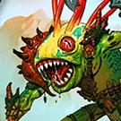 炉石传说恶毒鱼人骑卡组推荐 以毒攻毒效果