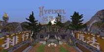 我的世界Hypixel经典游戏—战争领主正式上线