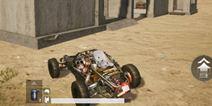 和平精英黑斑羚镇怎么玩 沙漠单排黑斑羚镇驾车巡山流打法