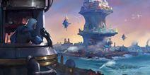 王者荣耀新英雄米莱狄背景故事发布 神秘人物芬奇大师浮出水面