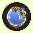 球球大作战光环大黄蜂获取方法 大黄蜂光环怎么得
