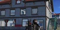 荒野行动新房型攻防技巧解析 楼上的你已经被包围啦!