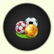 球球大作战孢子世界杯足球获取方法 世界杯足球孢子怎么得